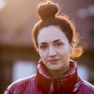 Barbara Gregov